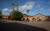 Stanford University — Stock Photo