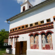 Brancoveanu Church — Stock Photo #7563604