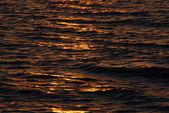 Wave Sunrise — Stock Photo