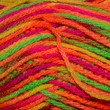 Colorful wool — Stockfoto #35357983