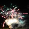 Nice fireworks — Stock Photo #35442509
