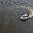 Boat curve — Stock Photo #39403963