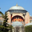 Hagia Sophia — Stock Photo