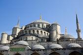 Sultanahmet camii — Stok fotoğraf