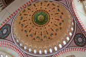 Suleymanye Mosque dome — Stock Photo