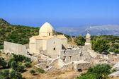 Skopiotisa monastery — Stock Photo
