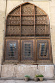 Arg of Karim Khan in Shiraz — Stock Photo