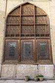 Arg of Karim Khan in Shiraz — Stock Photo