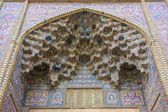 Nasir al-Mulk Mosque in Shiraz — Stock Photo