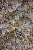 Nasir al-Mulk Mosque in Shiraz — Stock Photo