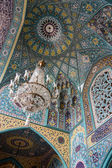Seyed Alaedin shrine in Shiraz — Stock Photo