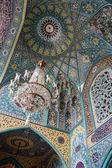 Seyed Alaedin shrine in Shiraz — Stock Photo