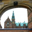 Frederiksborg — Stock Photo