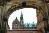 Frederiksborg — Stock Photo