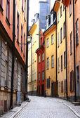 İsveç. stockholm — Stok fotoğraf