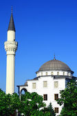 Mesquita de suleiman e roksolana — Foto Stock