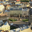 Stock Photo: Ukraine. city of Lviv.