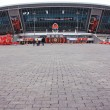 Donbass Arena - Football Stadium - Foto Stock