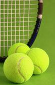 Tennis — Stok fotoğraf