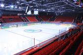 Ice Arena. — Foto Stock