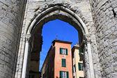 Genoa, Italy. — Stock Photo