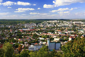 Сity of Lvov — Stock Photo