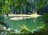 Lake Sinevir — Stock Photo
