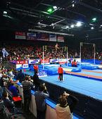 Athletic Tournament. — Stock Photo