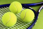Tennis — Foto de Stock