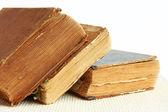 книги — Стоковое фото