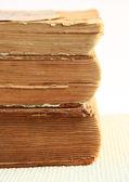 Libri — Foto Stock