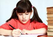 Childhood education. — Stock Photo