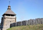乌克兰扎波罗热. — 图库照片
