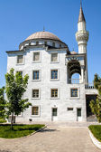 Mosque in Ukraine. — Stock Photo