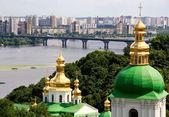 Kiev-pechersk lavra — Foto de Stock