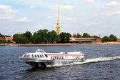 Russia. Saint - Petersburg. — Stock Photo
