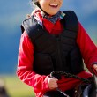 Horse riding — Stock Photo #13774968