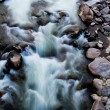 Winter mountain river — Stock Photo #47437021