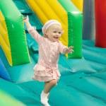 Little girl — Stock Photo #26398397