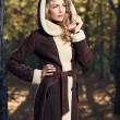 Seasonal Fashion - Foto de Stock