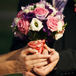 Foto Stock: Bouquet