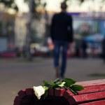 Failed dating — Stock Photo