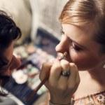 Make-up. — Stock Photo