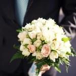 Wedding bouquet — Stock Photo #30494011