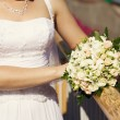 Wedding bouquet — Stock Photo #30494235