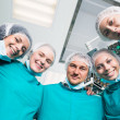 Surgeon team — Stock Photo #37407783