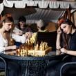 schacket — Stockfoto