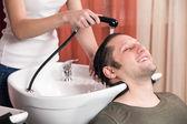 Barbershop — Stock Photo