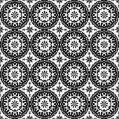Abstract pattern seamless — Stok Vektör