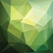 Resumen Antecedentes triángulo, vector — Vector de stock